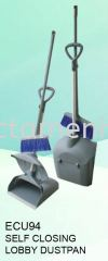 ECU94 - Self Closing Lobby Dustpan Cleaning Equipment - Accessories Housekeeping Products