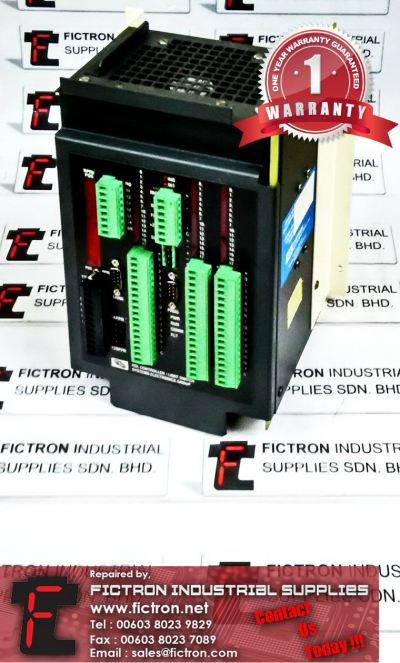 Repair Service Malaysia - 2M1771-4021 HSL Controller SYSTEMS ELECTRONICS GROUP Singapore Indonesia