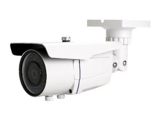 DG205SE HD CCTV 1080P Vari-focal IR Bullet Camera