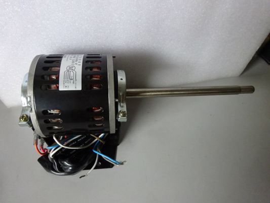 YORK HAF-094 (1PH 40W) FAN MOTOR SINGLE SHAFT - (CRB300, 400/CRBH300)