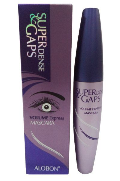 Alobon Volume Express Mascara (Black)