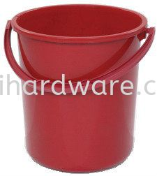 Plastic Pail  4G, 5G, 6G Mop Hygiene and Cleaning Tools