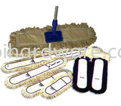 Industry Dust Mop & Refill Mop Hygiene and Cleaning Tools