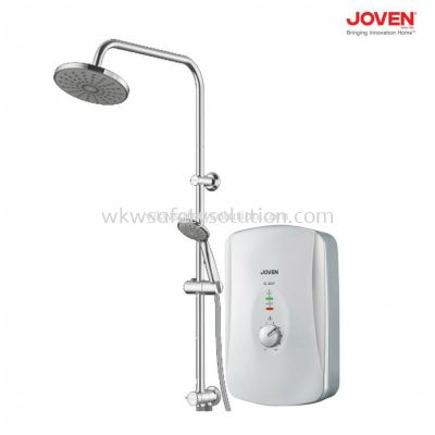 Joven SL 30IP with Pump (Grey)