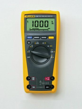 FLUKE 179  Digital Multimeter Digital Multimeter Fluke