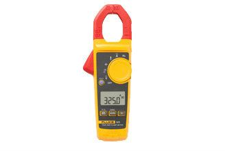 Fluke 325 True-rms Clamp Meter Clamp Meters Fluke