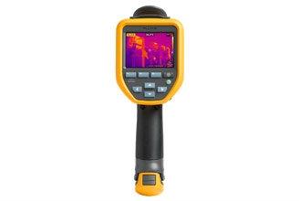 TiS75 Infrared Camera  Infrared Cameras Fluke