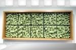 Acoustic Diffuser Panel Acoustic Diffuser Panel