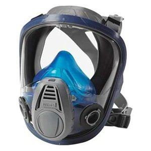 MSA Advantage® 3200 Full-Facepiece Respirator