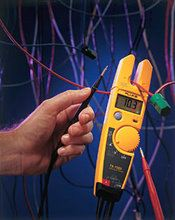 Fluke T5-1000 Voltage, Continuity and Current Tester Electrical Testers  Fluke