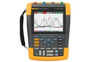 Fluke 190 Series II ScopeMeter Test Tool
