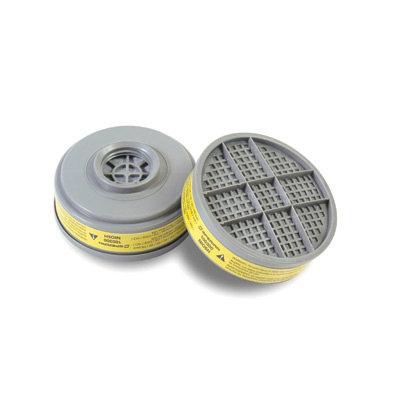 Honeywell Organic Vapor/Acid Gas Cartridge, 100300