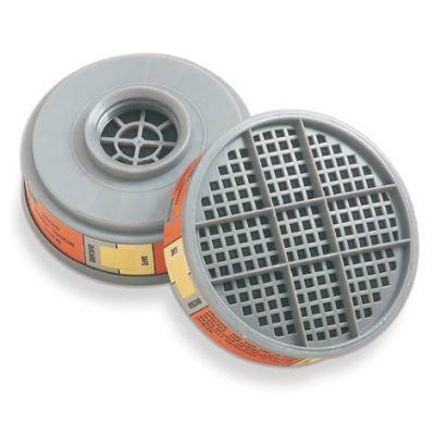 Honeywell Mercury Vapor / Chlorine Cartridge, 100600