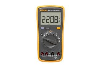Fluke 15B+ Digital Multimeter Digital Multimeter Fluke