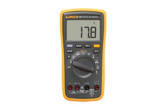 Fluke 17B+ Digital Multimeter Digital Multimeter Fluke