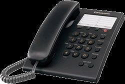 PANASONIC-SINGLE LINE TELEPHONE-KX-TS550ML