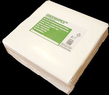 GW-1111 Greenwipes Pro Vacuum Pack Small