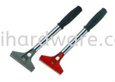 Window Glass Cleaning Scarper Wipper Hygiene and Cleaning Tools