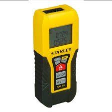 Stanley 30M True Laser Distance Measurer TLM99 Weight: 800g