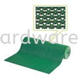 Anti-Slip PVC Runner Mat Mats Hygiene and Cleaning Tools