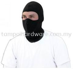 Knitted Cotton Hood