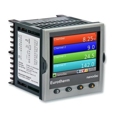 nanodac™ - Recorder / Controller