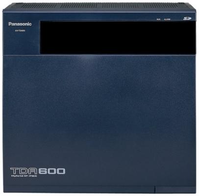 PANASONIC-IP PBX-KX-TDA600ML