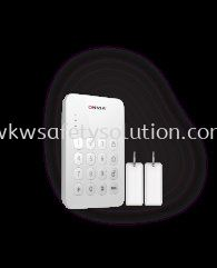 Wireless Keypad & Entry Key Tag