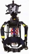 Honeywell T8000 Self Contained Breathing Apparatus (SCBA) Self Contained Breathing Apparatus (SCBA) Respiratory Protection