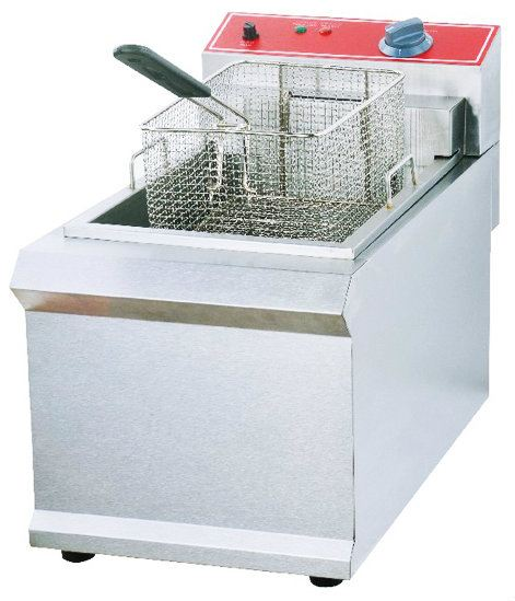 Deep Fryer Electric  Dee Fryer Kuala Lumpur, KL, Malaysia Supply, Supplier, Suppliers | Fresco Cocoa Supply PLT