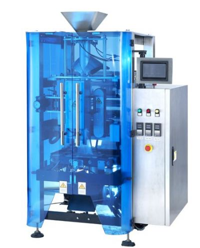 VERTICAL FROM FILL SEAL PACKAGING MACHINE