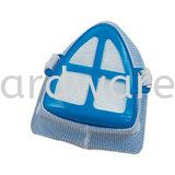 Plastic Cup Mask Respirators Personal Protective Equipments