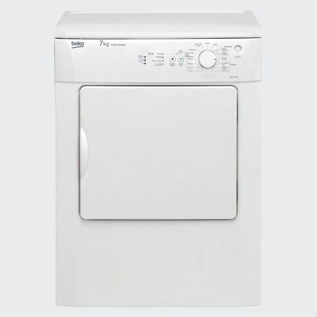 DRVS73W Beko Dryer