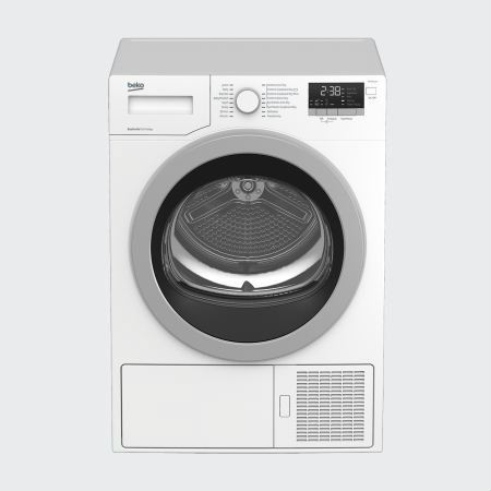 DSX83410W Beko Dryer