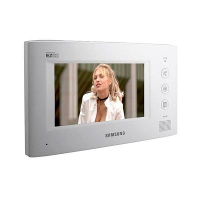 SHT-3207XM-  Video Door Phone