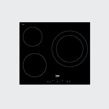 HIC 63401 T Beko Ceramic Cooker