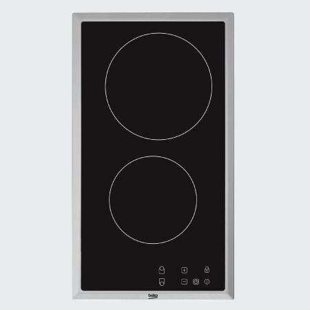 HDMC 32400 TX Beko Ceramic Cooker