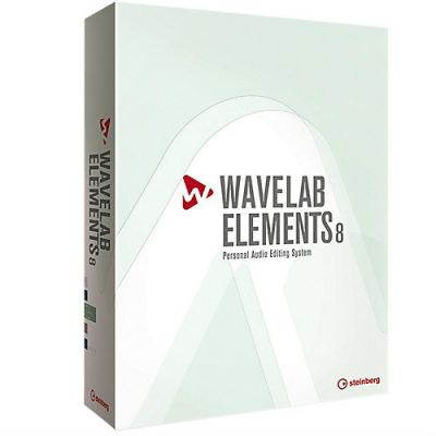 Wavelab Elements 8