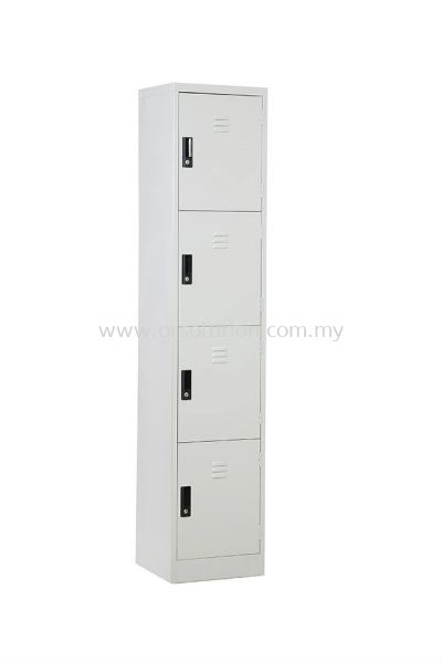 4-Comp-Locker