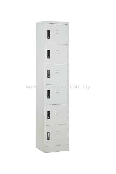 6-Comp-Locker
