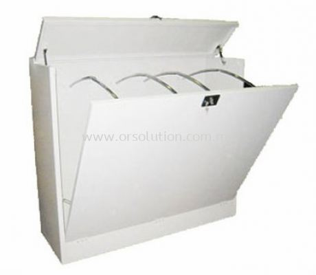 Vertical Plan File Cabinet-1