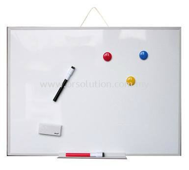 Magnetic-whiteboard