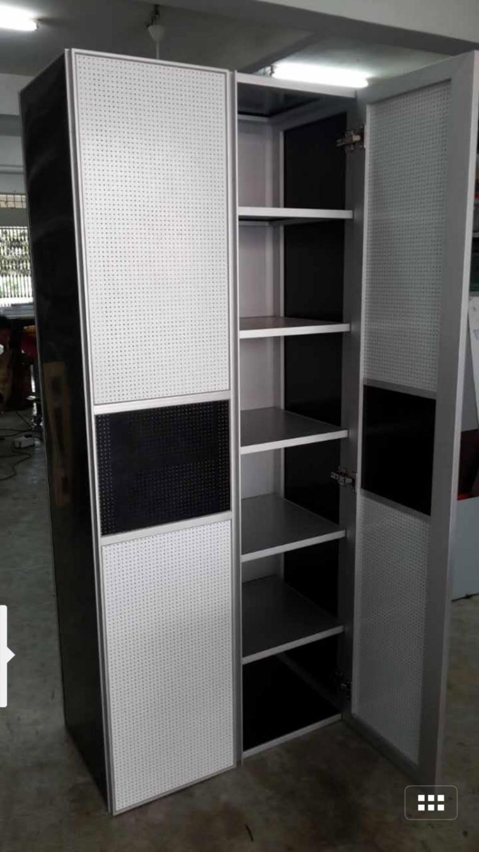 Others Aluminium Cabinet