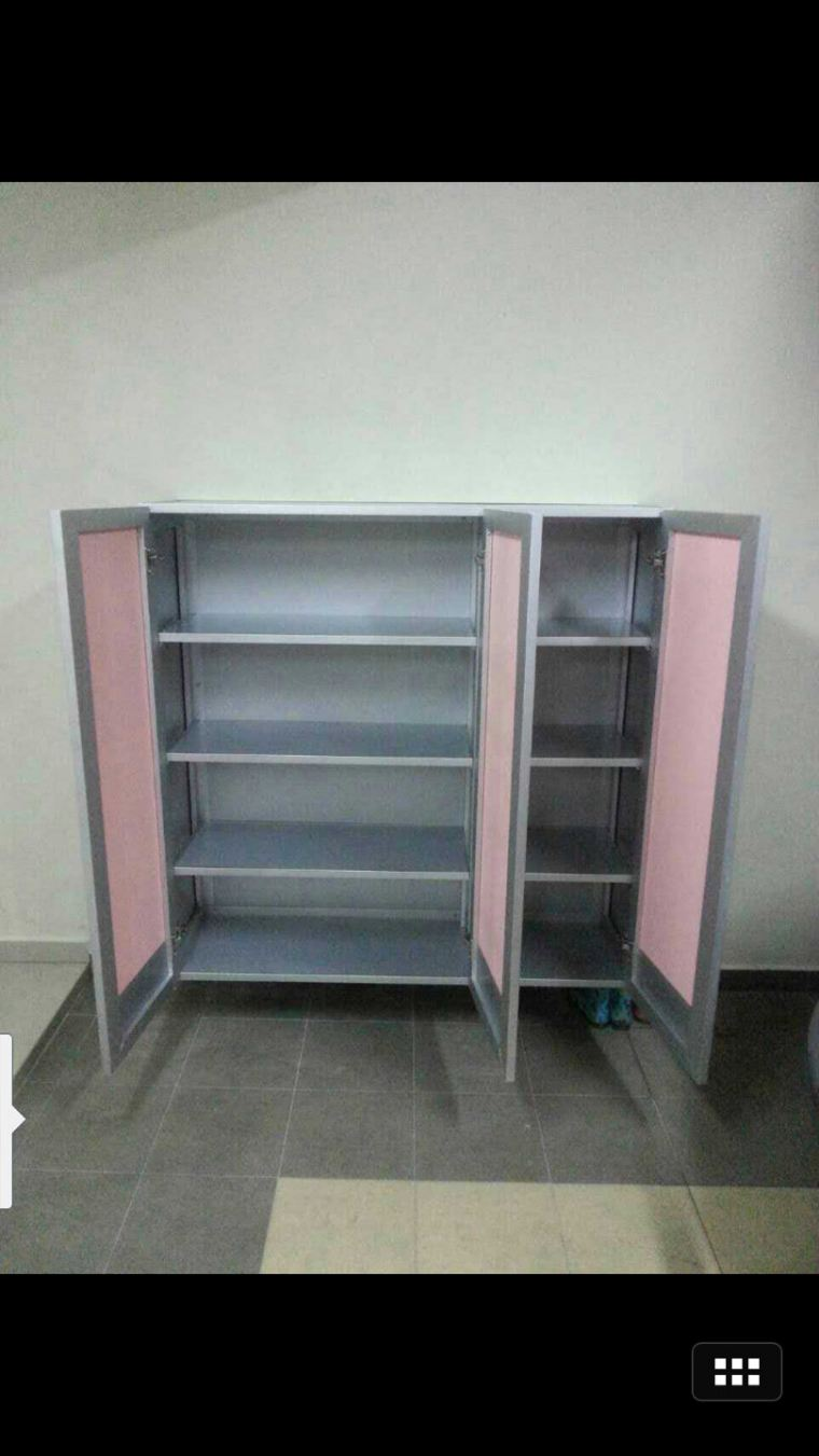 Others Aluminium Cabinet