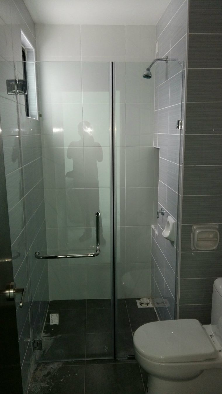 Shower Screen for Bathroom