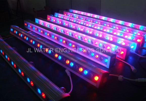 LED Wall Washer Light x 500mm