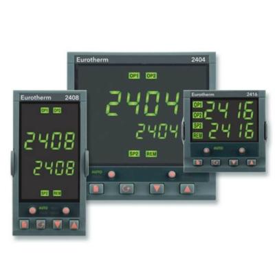 2400 - Temperature Controller / Programmer