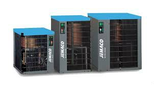 SPX JEMACO Refrigerated Air Dryers TXK Series