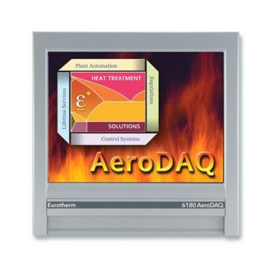 6180 AeroDAQ - Paperless Graphic Recorders