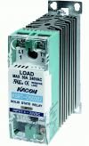 KACON KSRT SLIM TPYE SINGLE PHASE SSR Solid State Relay